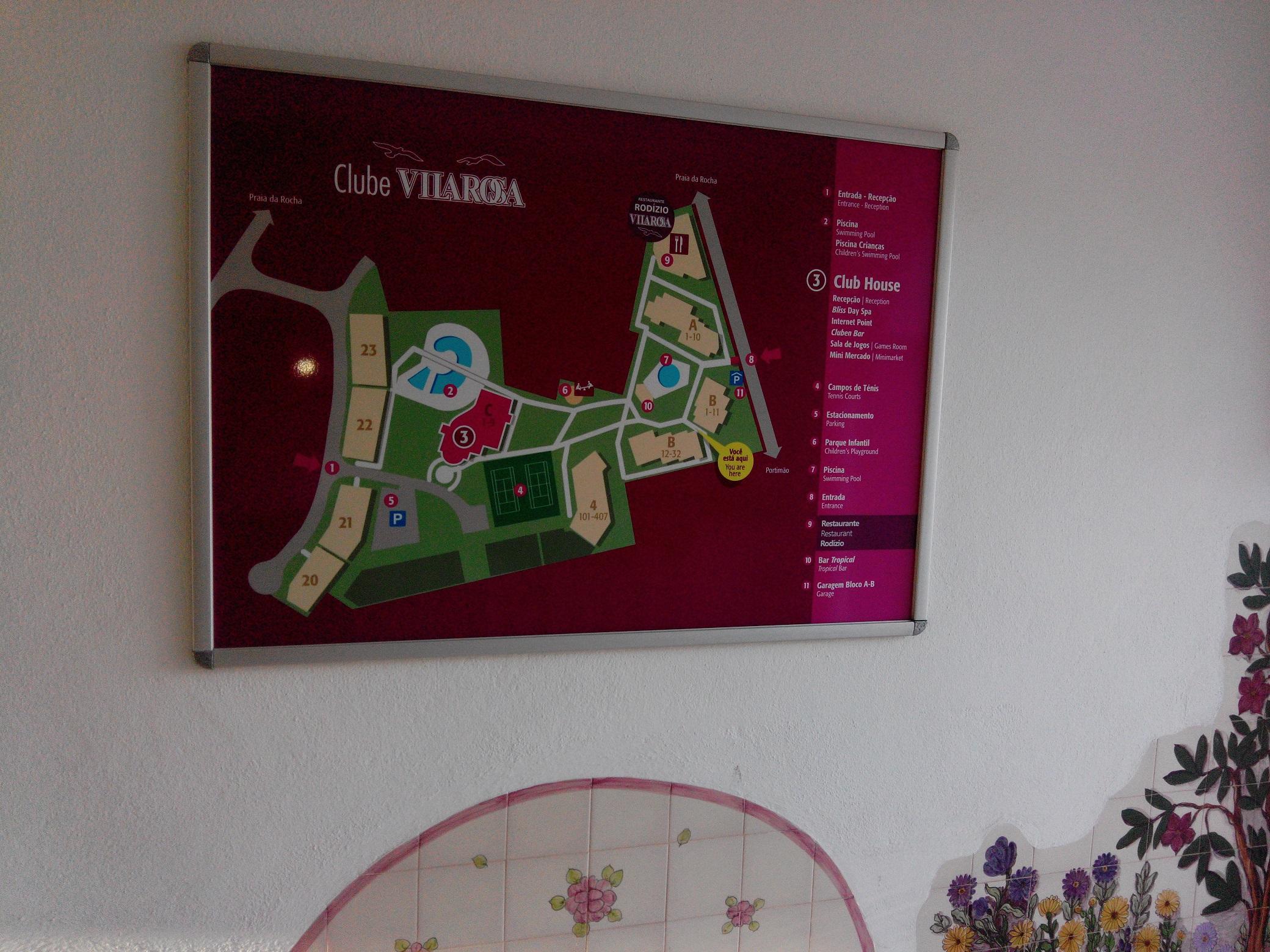 Clube Vilarosa