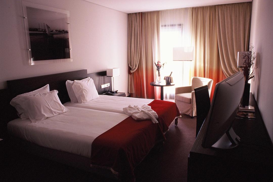 Melia Ria Hotel e Spa