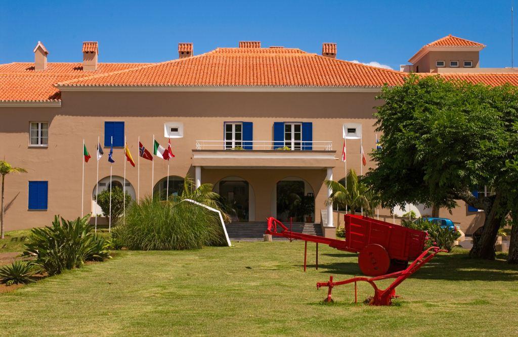 Faial Resort Hotel